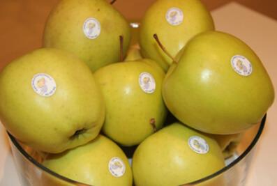 smacznego jabłka