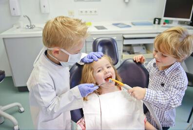 postępowanie uraz zęba