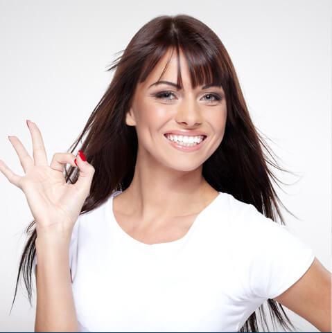 dentysta dla kobiet