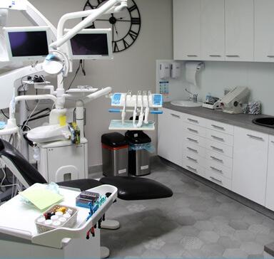 gabinet dentysta bytom